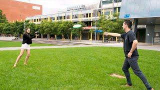 Monash University | CoVid 19 Pause