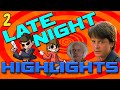 Late Night Highlights! - DOC AND MARTY [NSFW]