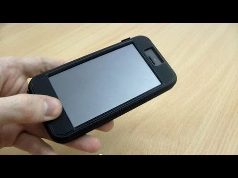 Case-Mate Tough Xtreme Iphone 5 / Iphone 5S Case - YT