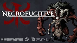 Necrofugitive Alpha Trailer