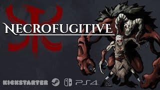 Necrofugitive Alpha Trailer