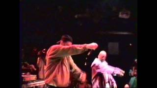 """Rat Bastard"" (live) Prime Minister Pete Nice and DJ Daddy Rich 1993"