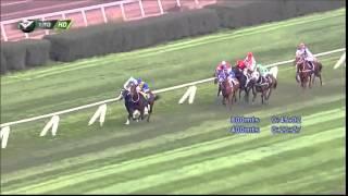 Vidéo de la course PMU PREMIO YA VERAS HANDICAP