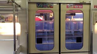 【三菱IGBT】名鉄3100系3122F・3123F(3次車)走行音