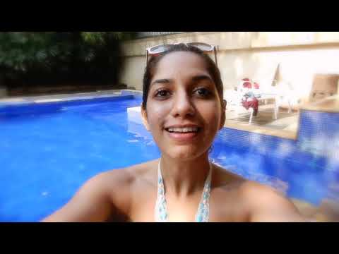 Friend's Day-IN Lonavala| Villa for a Day| Getaway Vlog