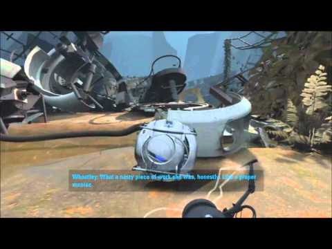 Reseña - Portal 2