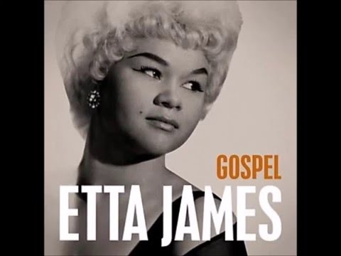 ETTA JAMES  THIS LITTLE LIGHT OF MINE