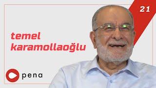 Buyrun Benim 21 - Temel Karamollaoğlu Ekşi Sözlük'te (Seçim 2018)