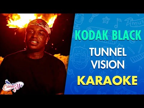 Kodak Black – Tunnel Vision with Lyrics CantoYo mp3 letöltés