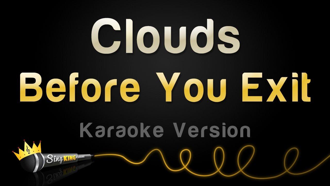 Fin Argus & Sabrina Carpenter - Clouds (Lyrics) (From the Disney+ Original Movie 'Clouds')