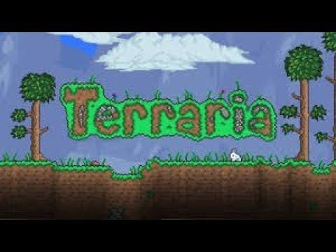 Terraria!