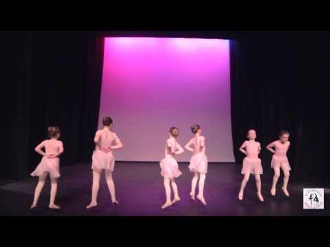 Kate Buckley School Of Dance Primary Practice video