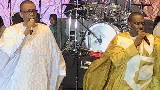 Youssou Ndour au CICES «Mane ndandane founé la meuné douma moromou beneu....