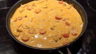 Yellow Chicken Curry Video Recipe