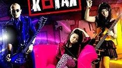 KOTAK LIVE KONSER 2014 - ALBUM TERBARU KOTAK FULL  - Durasi: 21:30.