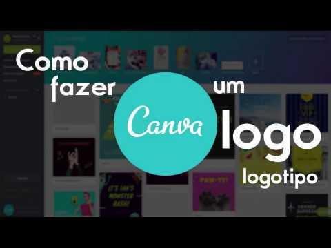 Como criar um logo | Photoshop CS6 from YouTube · Duration:  6 minutes 56 seconds