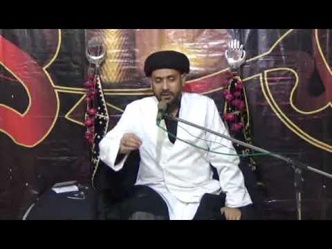 Majlis-e-Aza 01 Muharram 1438 Hijri At KAF | Live Streaming