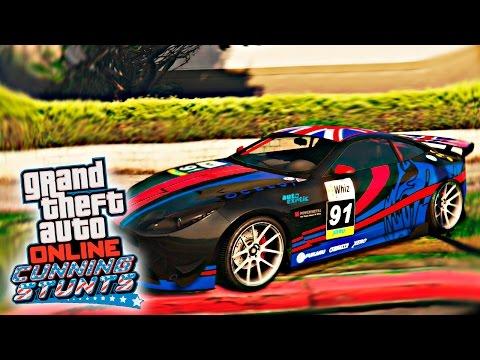 NUEVO COCHE! TUNEANDO EL NUEVO OCELOT LYNX - GTA V Online NUEVO DLC (GTA 5 Online New DLC) | Zoko