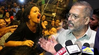 ANGRY Nana Patekar's BEST Reply On Women Safety In India After Bengaluru Incident