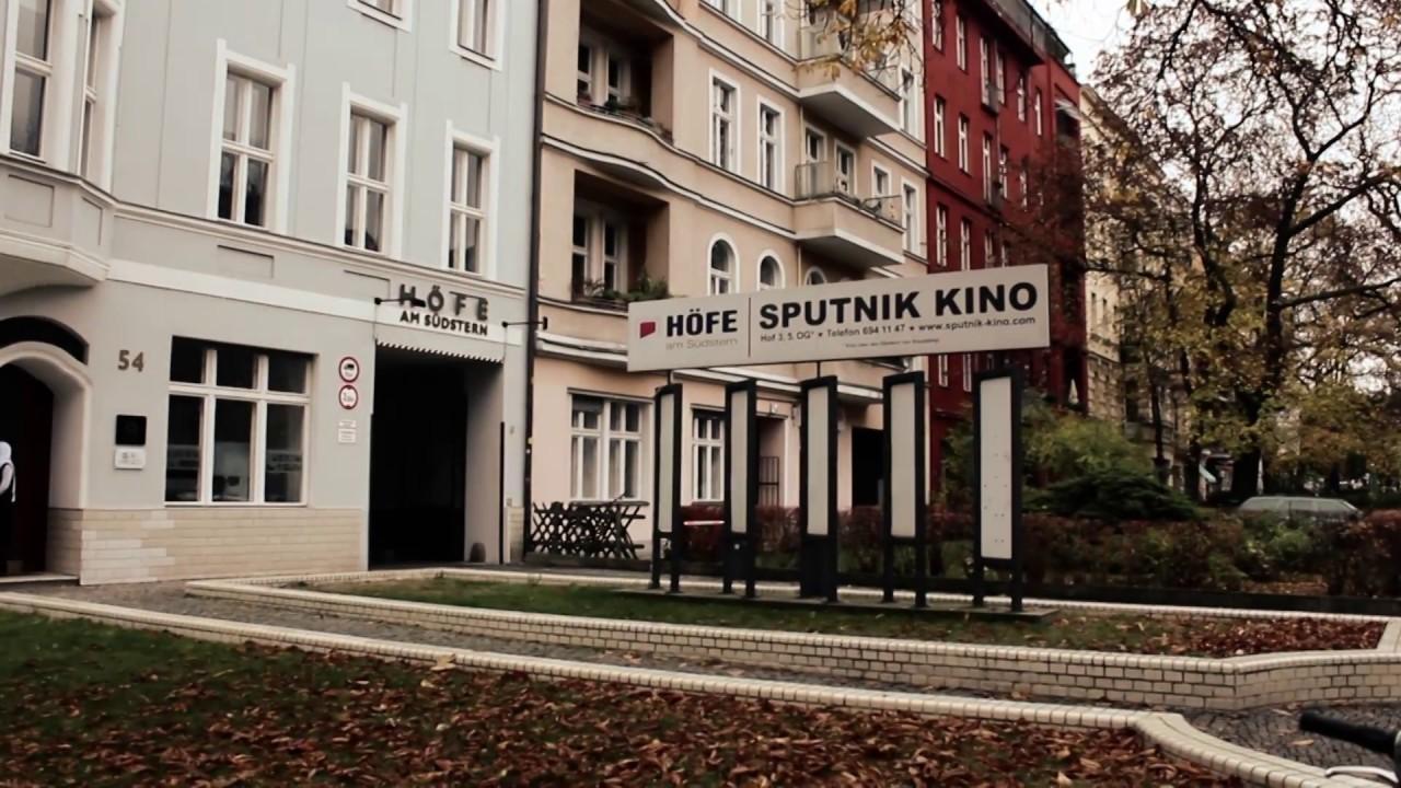 Sputnik Kino Kreuzberg