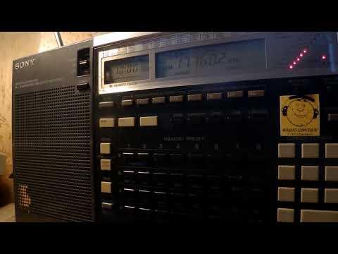 28 02 2018 MOI Radio Kuwait in Filipino to ME 1000 on 17760 Kabd Sulabayah