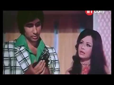 Yo Yo Gujarati - Old Film Gujju Dialogues - Brahma Raval