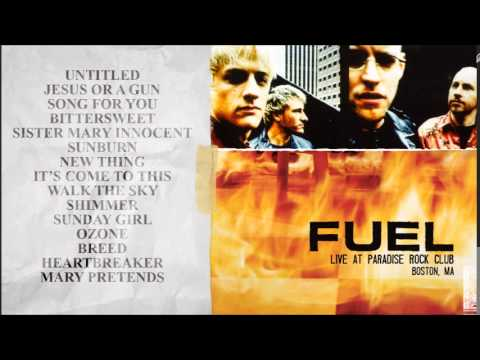 Fuel - Live at Paradise Rock Club [Download Link]