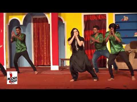 YAAR JINA - SHENZA - 2017 PAKISTANI MUJRA DANCE