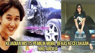 Download Kejadian mistis pemilik mobil bekas kecelakaan alm. Nike ardila