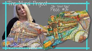 """""""Ghost Rider"""" by Sunita Smith 