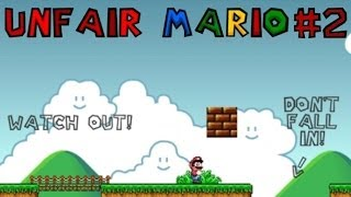 Unfair Mario | Part 2 | I