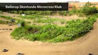 Ballerup Skovlunde Microscross Klub
