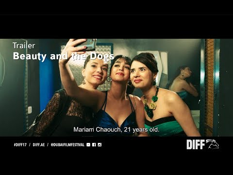 DIFF 2017  Beauty and the Dogs