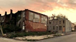 Touring Baltimore's Most Dangerous Neighborhoods,  As The City Descends Into Crisis thumbnail