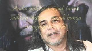 Ramli Sarip - Merindu Kepastian.wmv