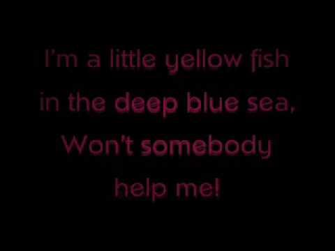 Creamy - I'm A Fish!