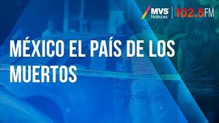 México el país de los muertos thumbnail