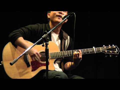 David Choi - By My Side (Live In Malaysia) HD