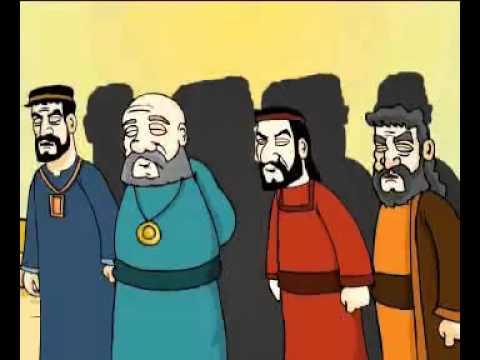 قصة هود عليه السلام thumbnail