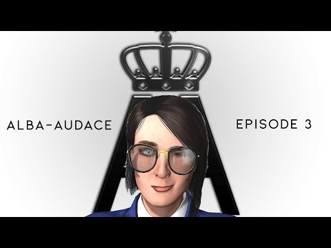 Zabedeo | Alba-Audace | Episode 3 | Football Manager 2018