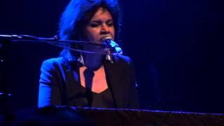 Sharon Robinson, Boogie street, Button Factory Dublin, April 10th 2015