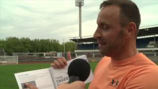 Fyspass med Mattias Sunneborn