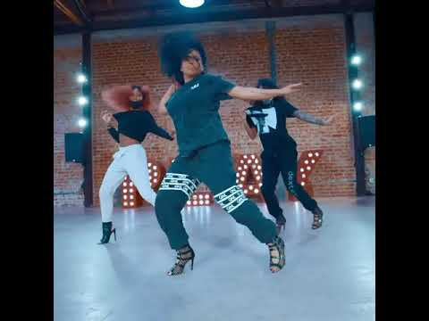 Download WHAT'S YOUR FANTASY - Ludacris | Choreography Aliya Janell |