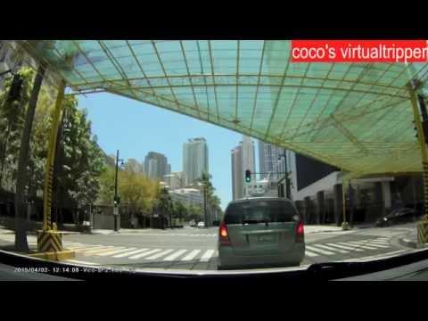 Bonifacio Global City Tour by VirtualTripper Part 1