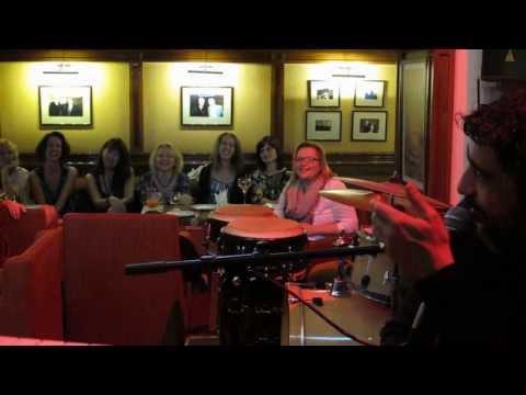 Malkhas Jazz Club / Yerevan / (2)