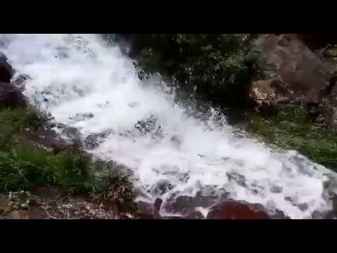 Mt.Marsabit,Bakuli Springs