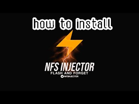 how to install 𝐍𝐅𝐒 𝐈𝐍𝐉𝐄𝐂𝐓𝐎𝐑 module [2 𝙢𝙚𝙩𝙝𝙤𝙙 𝙫𝙞𝙖  𝙩𝙬𝙧𝙥 𝙤𝙧 𝙢𝙖𝙜𝙞𝙨𝙠]