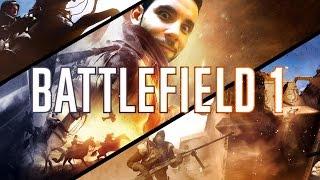 Battlefield 1 PT#05 - Nesse aqui eu tava menos pior, mas ainda tava uma merda