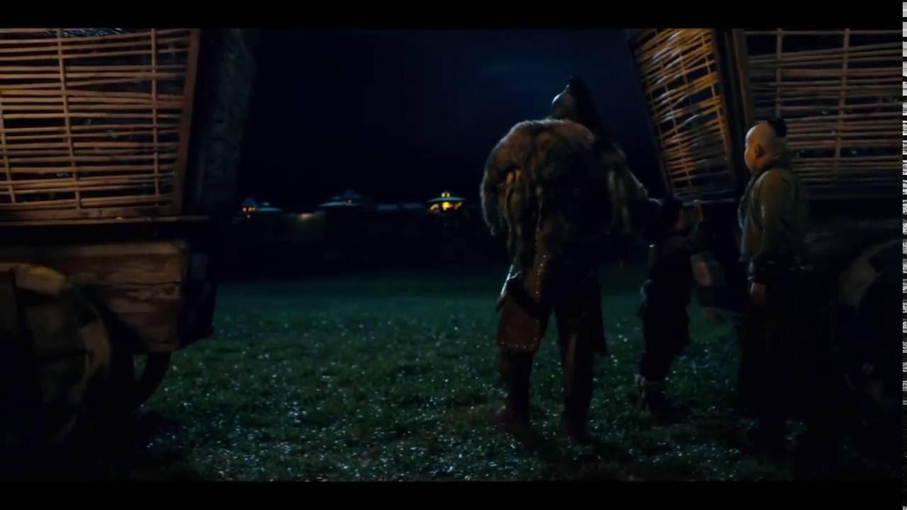 Download Marco Polo: Season 2 Episode 1 Opening Scene (Genghis Khan)