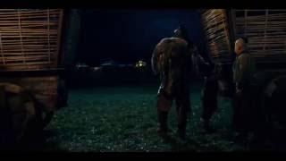 Marco Polo: Season 2 Episode 1 Opening Scene (Genghis Khan)